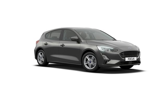 Discounted New Ford Focus Trend, Campbelltown, 2018 Ford Focus Trend Hatchback
