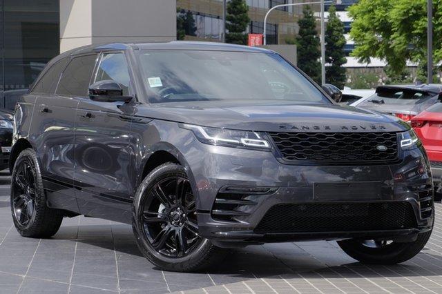 New Land Rover Range Rover Velar D240 AWD R-Dynamic S, Newstead, 2018 Land Rover Range Rover Velar D240 AWD R-Dynamic S Wagon