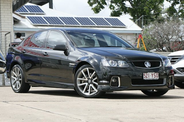 Used Holden Commodore SS V, Indooroopilly, 2012 Holden Commodore SS V Sedan