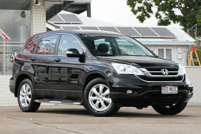 Used Honda CR-V Sport 4WD, Indooroopilly, 2009 Honda CR-V Sport 4WD Wagon