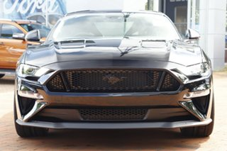 2018 Ford Mustang GT Fastback SelectShift Fastback.