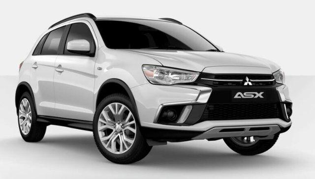 Demonstrator, Demo, Near New Mitsubishi ASX ES 2WD, Atherton, 2019 Mitsubishi ASX ES 2WD Wagon