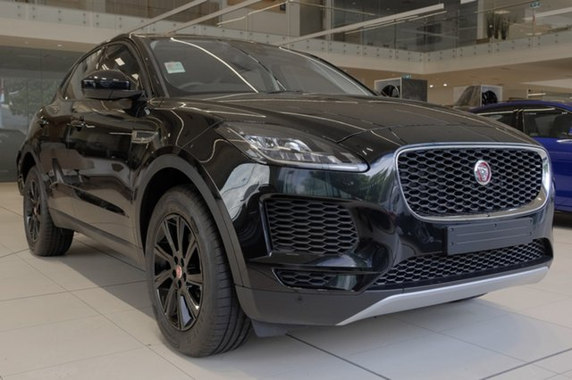 New Jaguar E-PACE D150 AWD, Newstead, 2018 Jaguar E-PACE D150 AWD Wagon