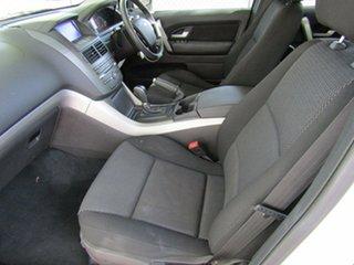 2013 Ford Territory TX Seq Sport Shift Wagon.