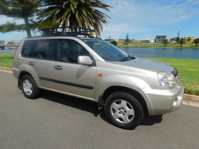 Used Nissan X-Trail TI, Somerton Park, 2003 Nissan X-Trail TI Wagon