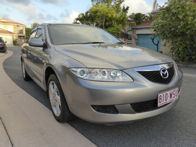 Used Mazda 6 Classic, Southport, 2003 Mazda 6 Classic Sedan