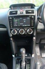 2016 Subaru Forester 2.5i-S CVT AWD Wagon.