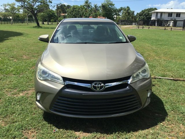 Used Toyota Camry Altise, Parap, 2015 Toyota Camry Altise Sedan