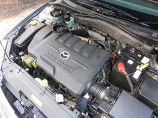 2003 Mazda 6 Classic Sedan.