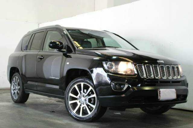Used Jeep Compass Limited, Underwood, 2014 Jeep Compass Limited Wagon