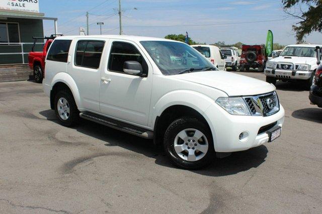 Used Nissan Pathfinder ST, Tingalpa, 2010 Nissan Pathfinder ST Wagon