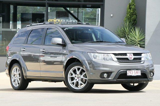 Used Fiat Freemont Lounge, Indooroopilly, 2013 Fiat Freemont Lounge Wagon