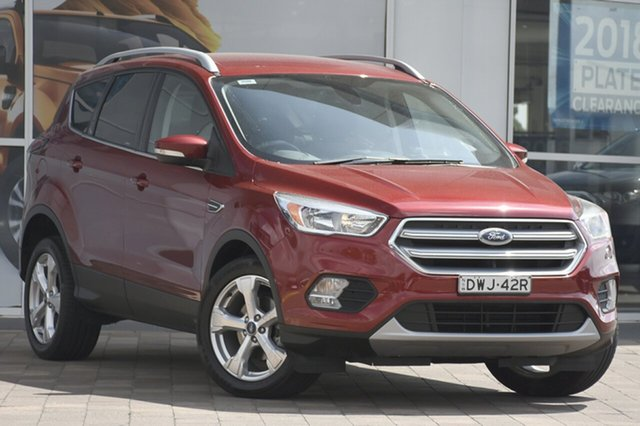 Discounted Used Ford Escape Trend 2WD, Warwick Farm, 2016 Ford Escape Trend 2WD SUV