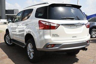 2018 Isuzu MU-X LS-T Rev-Tronic Wagon.