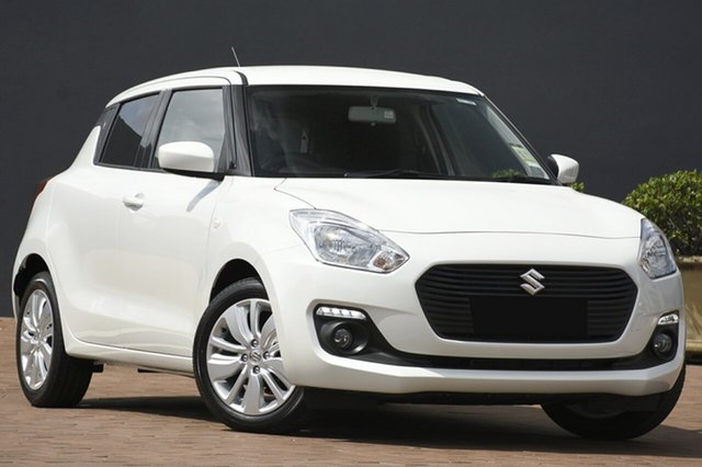 Discounted New Suzuki Swift GL Navigator, Warwick Farm, 2018 Suzuki Swift GL Navigator Hatchback