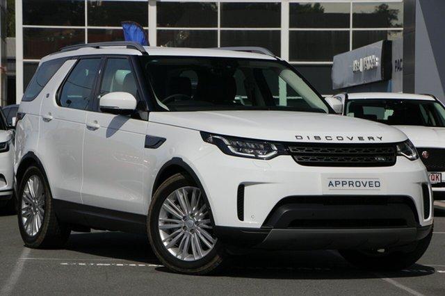Demonstrator, Demo, Near New Land Rover Discovery SD6 SE, Maroochydore, 2018 Land Rover Discovery SD6 SE Wagon