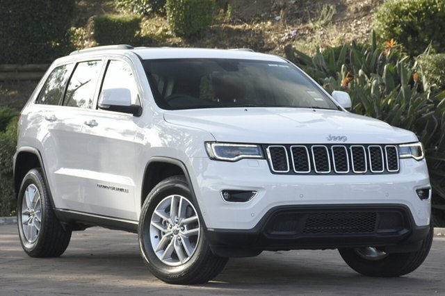Discounted New Jeep Grand Cherokee Laredo, Warwick Farm, 2018 Jeep Grand Cherokee Laredo SUV
