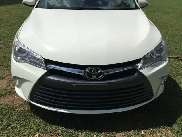 Used Toyota Camry Altise, Parap, 2016 Toyota Camry Altise Sedan