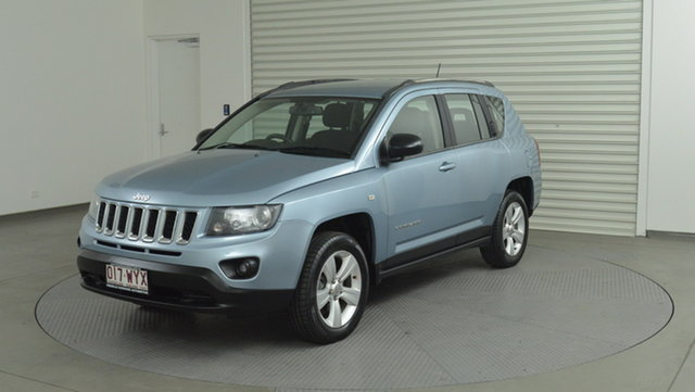 Used Jeep Compass Sport, Southport, 2013 Jeep Compass Sport Wagon
