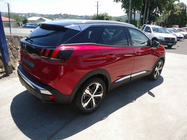 New Peugeot 3008 Crossway SUV, Nambour, 2018 Peugeot 3008 Crossway SUV P84 MY18 Hatchback