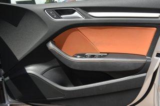 2014 Audi A3 Ambition Sportback S Tronic Hatchback.