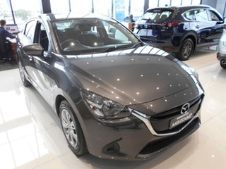 2018 Mazda 2 Neo SKYACTIV-MT Sedan.