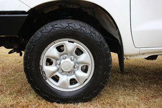 2012 Toyota Hilux SR Xtra Cab Cab Chassis.