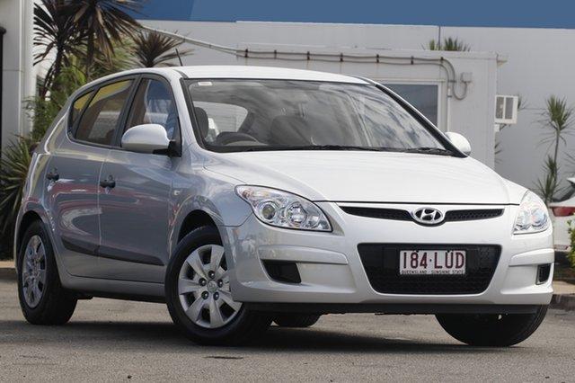 Used Hyundai i30 SX, Bowen Hills, 2009 Hyundai i30 SX Hatchback