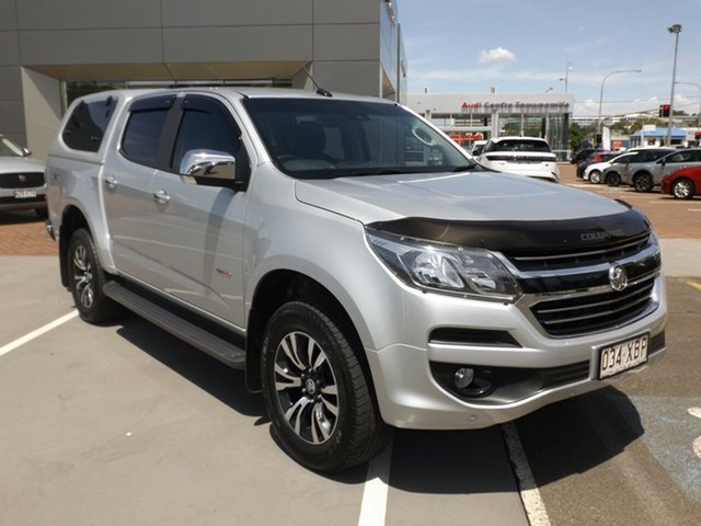 Used Holden Colorado Z71 Pickup Crew Cab, Toowoomba, 2016 Holden Colorado Z71 Pickup Crew Cab Utility