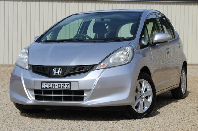 Used Honda Jazz Vibe, Southport, 2012 Honda Jazz Vibe Hatchback