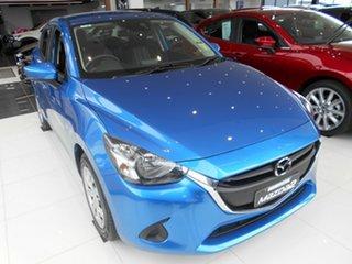 2019 Mazda 2 Neo SKYACTIV-Drive Sedan.