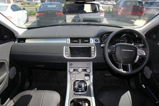 2018 Land Rover Range Rover Evoque TD4 110kW SE SUV.