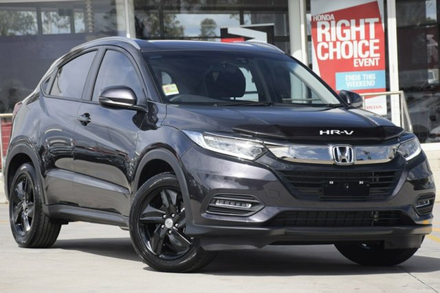 Discounted Demonstrator, Demo, Near New Honda CR-V VTi-S FWD, Narellan, 2019 Honda CR-V VTi-S FWD SUV