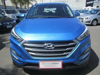 2017 Hyundai Tucson Active X 2WD Wagon.