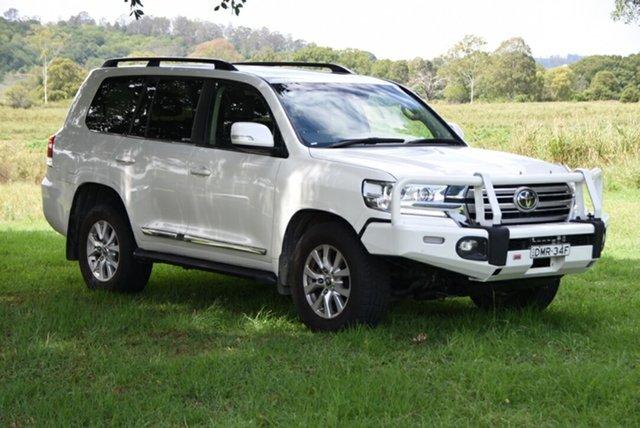 Used Toyota Landcruiser Sahara, Southport, 2016 Toyota Landcruiser Sahara Wagon