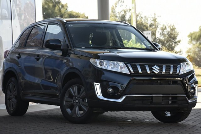 Discounted Demonstrator, Demo, Near New Suzuki Vitara 2WD, Narellan, 2018 Suzuki Vitara 2WD SUV