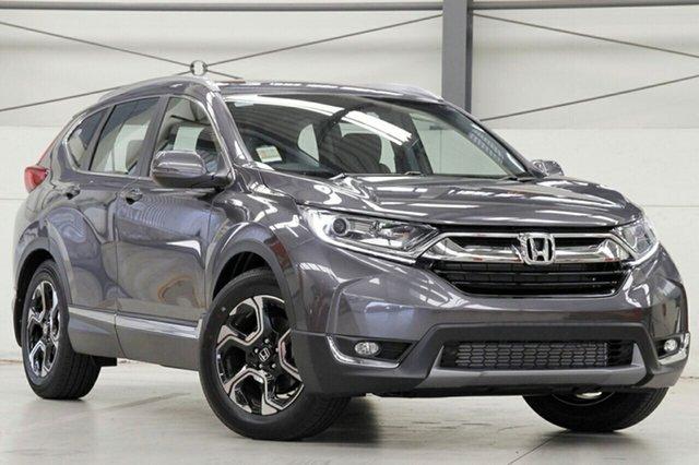 Discounted New Honda CR-V VTi-S 4WD, Narellan, 2020 Honda CR-V VTi-S 4WD SUV