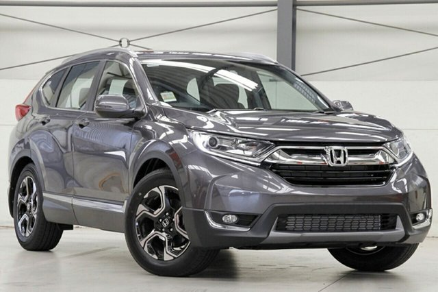 New Honda CR-V VTi-S 4WD, Indooroopilly, 2019 Honda CR-V VTi-S 4WD Wagon
