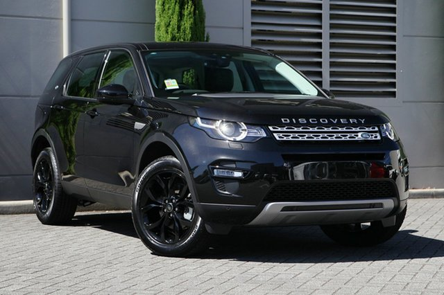 Demonstrator, Demo, Near New Land Rover Discovery Sport TD4 110kW HSE, Cannington, 2019 Land Rover Discovery Sport TD4 110kW HSE Wagon