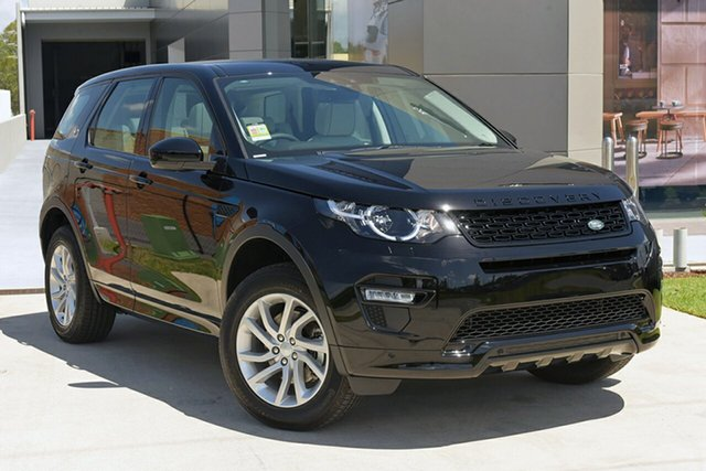 New Land Rover Discovery Sport, Southport, 2018 Land Rover Discovery Sport Wagon