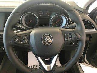 2018 Holden Commodore RS Liftback Liftback.