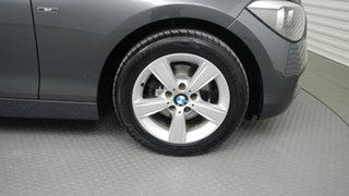 2014 BMW 116i Steptronic Hatchback.