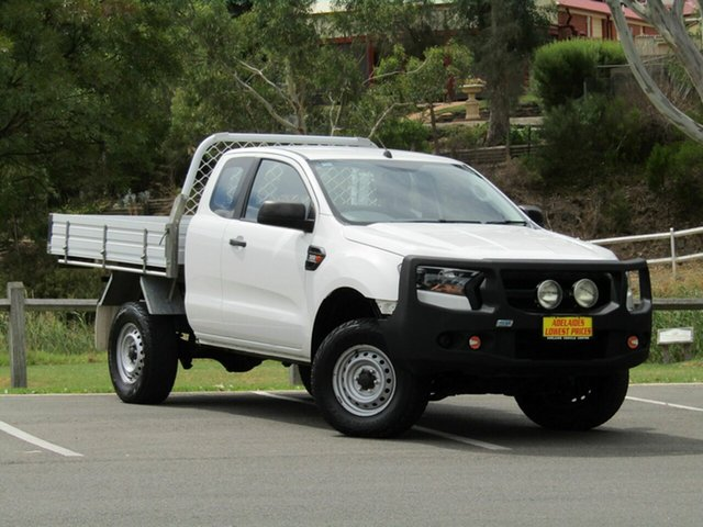 Used Ford Ranger XL Super Cab, 2015 Ford Ranger XL Super Cab Utility
