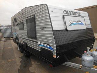 2019 Olympic Marathon Adventure Sport [OL5431] Caravan.