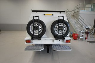 2014 Toyota Hilux SR Xtra Cab Cab Chassis.