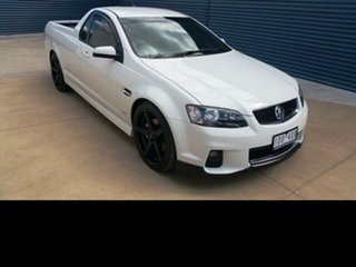 2012 Holden Commodore SS Thunder Utility.