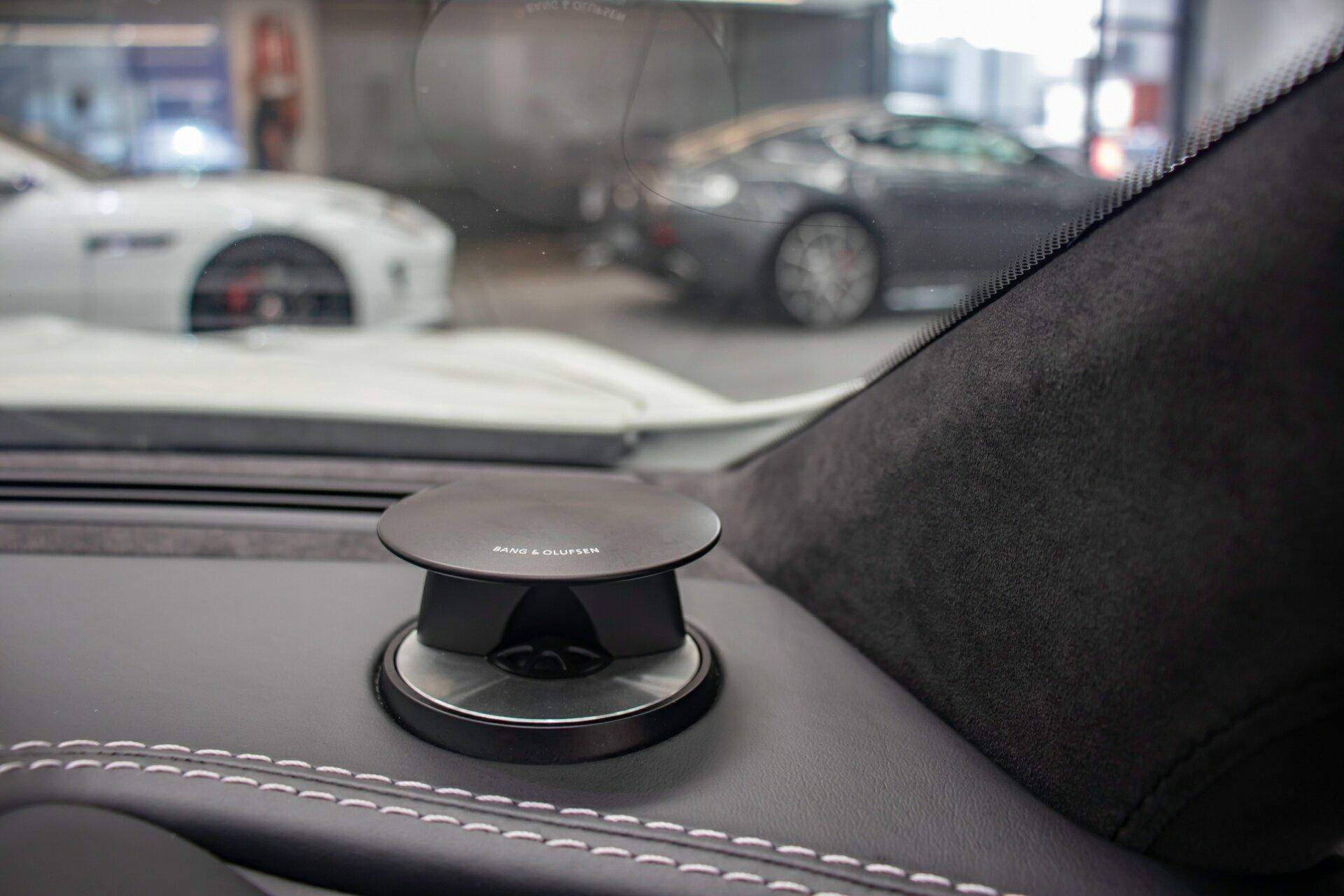 2014 Aston Martin Vanquish  My14.5