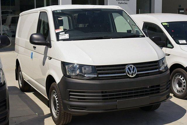 New Volkswagen Transporter TDI340 SWB DSG, Southport, 2018 Volkswagen Transporter TDI340 SWB DSG Van