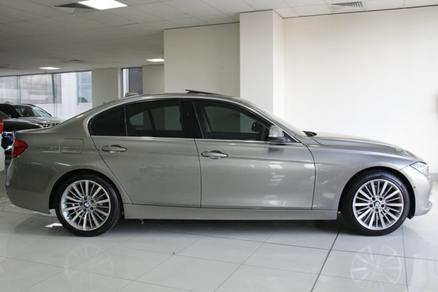 Discounted Used BMW 320i Luxury Line, Clayton, 2015 BMW 320i Luxury Line Sedan