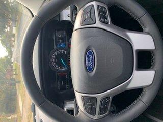 2018 Ford Ranger XLT Pick-up Super Cab Utility.